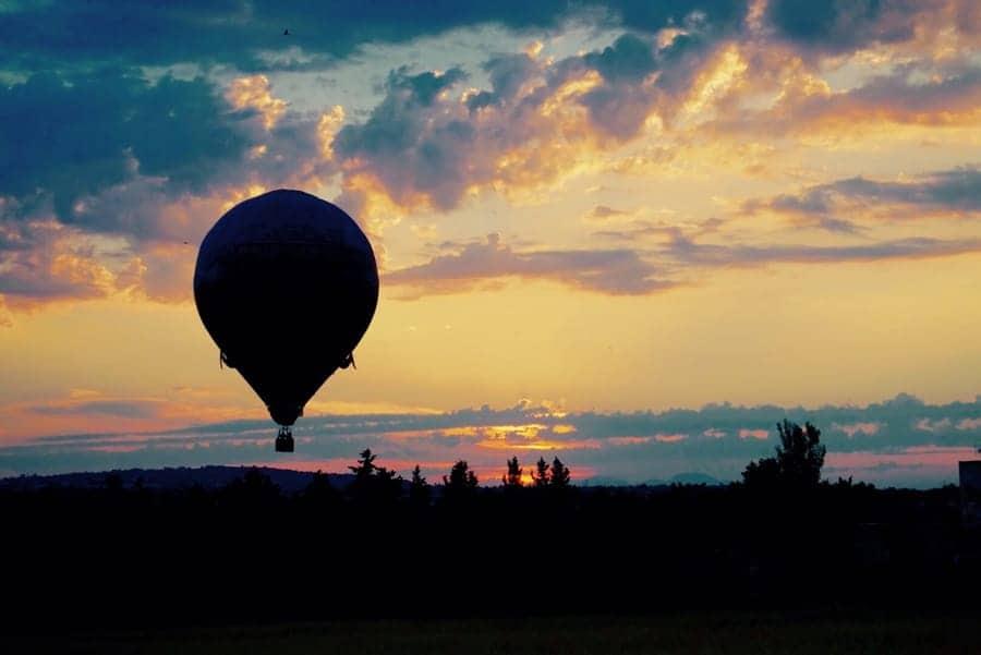 Mallorca Ballonfahrt buchen