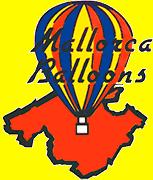 Logo Ballonfahrt Mallorca